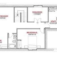 Medium basement fp