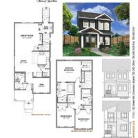 Medium jade floor plan