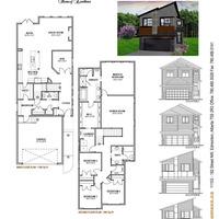 Medium tanzanite floor plan