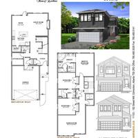 Medium whitfield floor plan