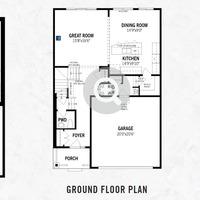 Medium strathmore plan