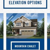 Medium strathmore elevation