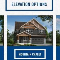 Medium elevation