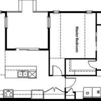 Medium ph villa 24 floorplan