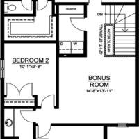 Medium upper floorasset