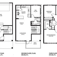 Medium madison floorplan