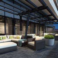 Medium 5th floor terrace cam07