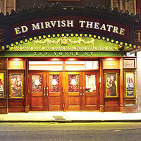 Medium ed mirvish theatre