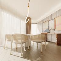 Medium private lounge 10