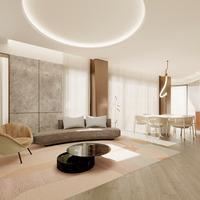 Medium private lounge 05