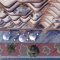 Medium 05 balcony modules
