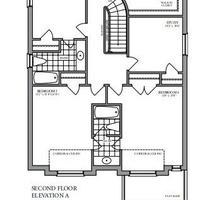 Medium second floor