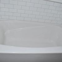 Medium tub.height 1170