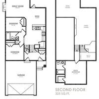 Medium lancaster floor plan