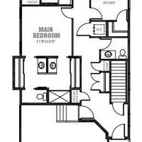 Medium cooper floor plan