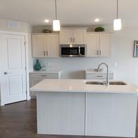 Medium 142 stilling kitchen