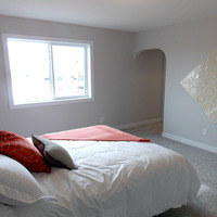 Medium 142 stilling master bed