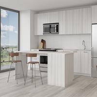 Medium residences header