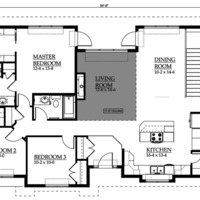 Medium 88 floor plan l