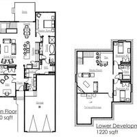 Medium astoria floor plan
