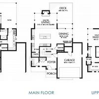 Medium the boulevard floor plan