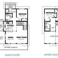 Medium the cavendish floor plan