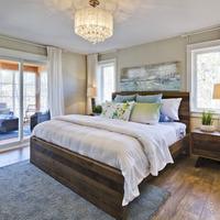 Medium lochlin bedroom view