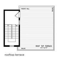 Medium rooftop
