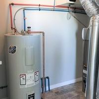 Medium utility room.height 1170