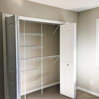 Medium master bedroom  2.height 1170