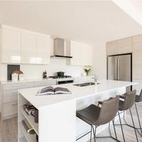 Medium home features