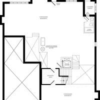 Medium basement
