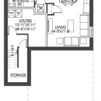 Medium inspire basement option b