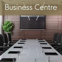 Medium business center