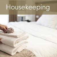 Medium housekeeping