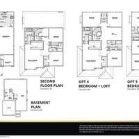 Medium winchester modern floorplan