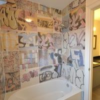 Medium winchester bathroom