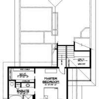 Medium sienna second floor