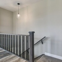 Medium riverview stairs