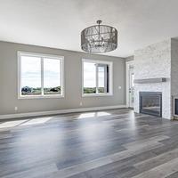 Medium living room a