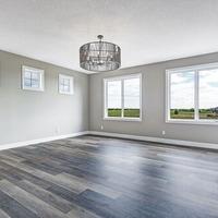 Medium living room b
