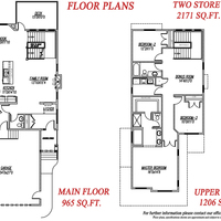 Medium victorian 3 victory homes floor plan