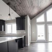 Medium modern design prefab cottage 1170x738