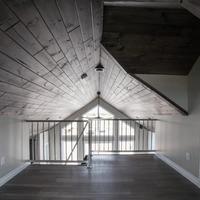 Medium family cabin with loft 1170x738