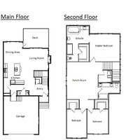Medium newport floor plan greenwood homes
