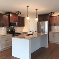 Medium newport greenwood homes 4