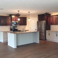 Medium newport greenwood homes 3