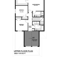 Medium ellesmere upper floor plan web