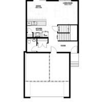 Medium the liberty main floor plan web