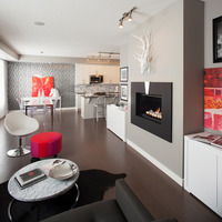Medium great room olive retreat cranston riverstone calgary brookfield residential